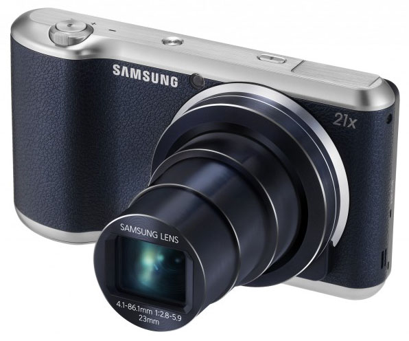 Samsung Galaxy Camera 2: �������������� � ����