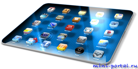 ������� Apple iPad 3 (����)