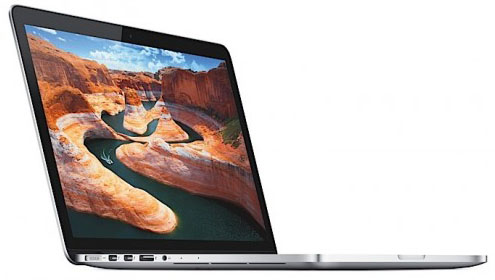 13-�������� Apple MacBook Pro � Retina-�������� (����������)