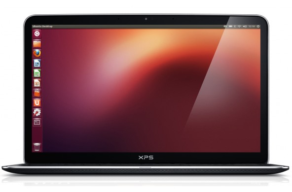 ��������� Dell XPS 13 � Ubuntu ��� �������������