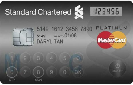 ���������� ����� Display Card MasterCard � ����������� � ��������
