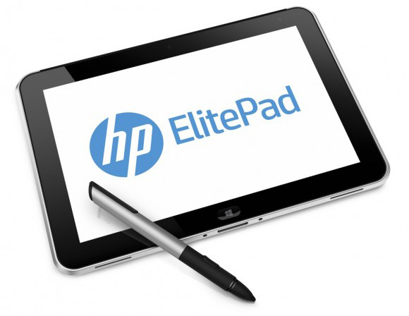 HP ElitePad 900 � ������-����� �� Windows 8: ��������������