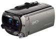3D камера Sony HDR-TD10E