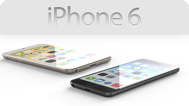 Apple iPhone 6 � ������� ������� � 128 �� ������ (��������������)