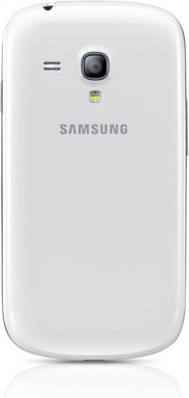 смартфон Samsung Galaxy S III Mini маркировка GT-I8190